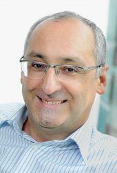 Ashot Abrahamyan, Senior Banker I.D. inspiring development