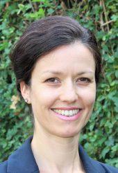 Dr. Christina Reifschneider, Senior Banker I.D. inspiring development