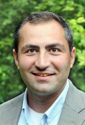 Giorgi Lomidze, Principal Banker I.D. inspiring development
