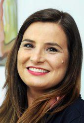 Jonela Ketri, Senior Banker I.D. inspiring development