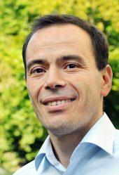 Kemal Seitveliiev, Senior Banker I.D. inspiring development