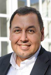 Mahmudali Guseynov, Senior Banker I.D. inspiring development