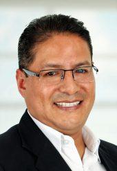 Marco Changuan, Principal Banker I.D. inspiring development