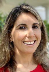 María Inés Bianco, Senior Banker I.D. inspiring development