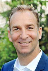Michael Kowalski, Managing Partner I.D. inspiring development