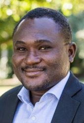 Michael Sowah, Principal Banker I.D. inspiring development