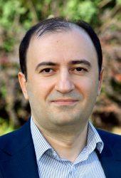 Mikheil Shatavidze, Principal Banker I.D. inspiring development