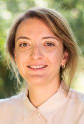 Natia Beria, Senior Banker I.D. inspiring development