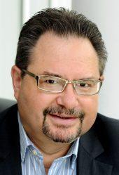 Pedro Arriola, Manager Latin America I.D. inspiring development