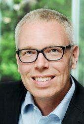 Dr. Philipp Pott, Managing Partner I.D. inspiring development