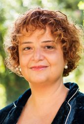 Tamar Ganugrava, Principal Banker I.D. inspiring development