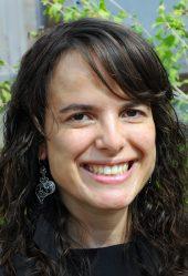Vanessa Inácio, Principal Banker I.D. inspiring development