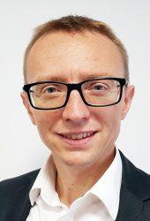 Vladimir Taranushchenko, Senior Banker I.D. inspiring development