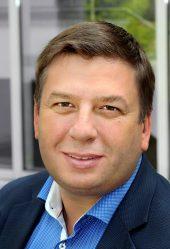 Yevgeniy Maksakov, Principal Banker I.D. inspiring development