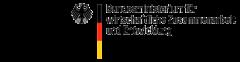Logo BMZ, Bundesministerium für wirtschaftliche Zusammenarbeit und Entwicklung