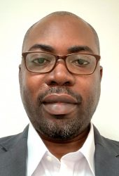 Jonas Nyaye, Senior Banker ID inspiring development
