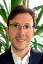 Marco Mura, Senior Banker I.D. inspiring development